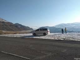 Аренда машину с водителем экскурсии по Армении - фото 7