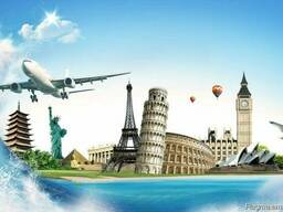 Turism-Turismi – Tour manageri daser dasntacner - фото 3