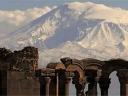 Туры в Армению