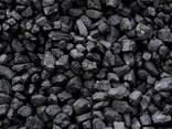 "Уголь марки ""ДОМ"" (13-40 mm)   Coal of the ""DOM"" brand 13-40 - фото 1"