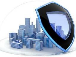 Установка обслуживание и продажа систем безопасности