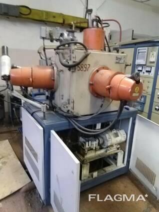 Вакуумная установка напыления ННВ 6,6 И1, Булат