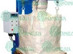 Весовой автомат для мягких контейнеров «Биг-Бэг» 022. 20. 02