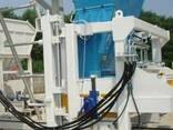 Вибропресс для производству блоков, брусчатки SUMAB R-1500 - фото 3