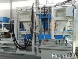 Вибропресс по производству блоков Sumab R-400 - photo 2