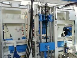 Вибропресс по производству блоков Sumab R-400 - photo 3
