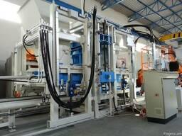 Вибропресс по производству блоков Sumab R-400 - photo 4