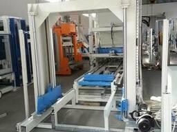 Вибропресс по производству блоков Sumab R-400 - photo 5
