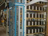 Б/У вибропресс автоматическая блок линия Universal 1000 (1300-1500 м2), 2013 г. в. - фото 4