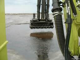 Земснаряды из Канады Amphibex AE650E. - фото 6