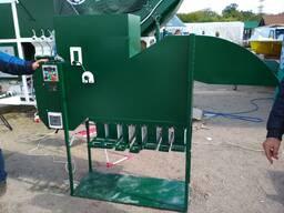 Зерновой сепаратор ИСМ-5 | Очистка и калибровка семян