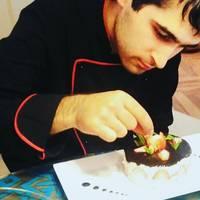 Ashrafyan Artyom Armen