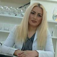 Петросян Рузанна Аветиковна