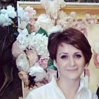 Казарян Ася Самвеловна
