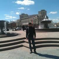 Hovhannisyan Armen Oniki