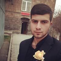 Оганнисян Саак Санасарович