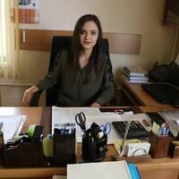Хачатрян Ани Арменовна