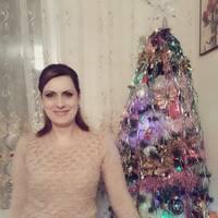 Симонян Кристина Валерьяновна