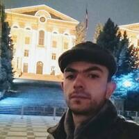 Григорян Тарон Ашотович
