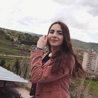 Виктория Симонян Эриковна