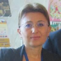 Саакян Нонна Робертовна