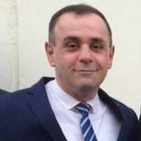 Гущян Егише Михайлович